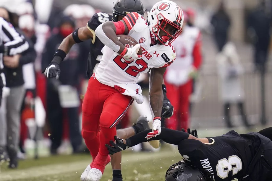 Chart 'Em Up: Balance leads to best game of the season for Utah offense