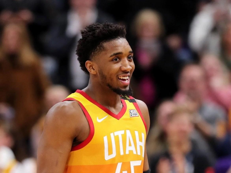 Utah Jazz: Why Donovan Mitchell Deserves his $195 Million Extension
