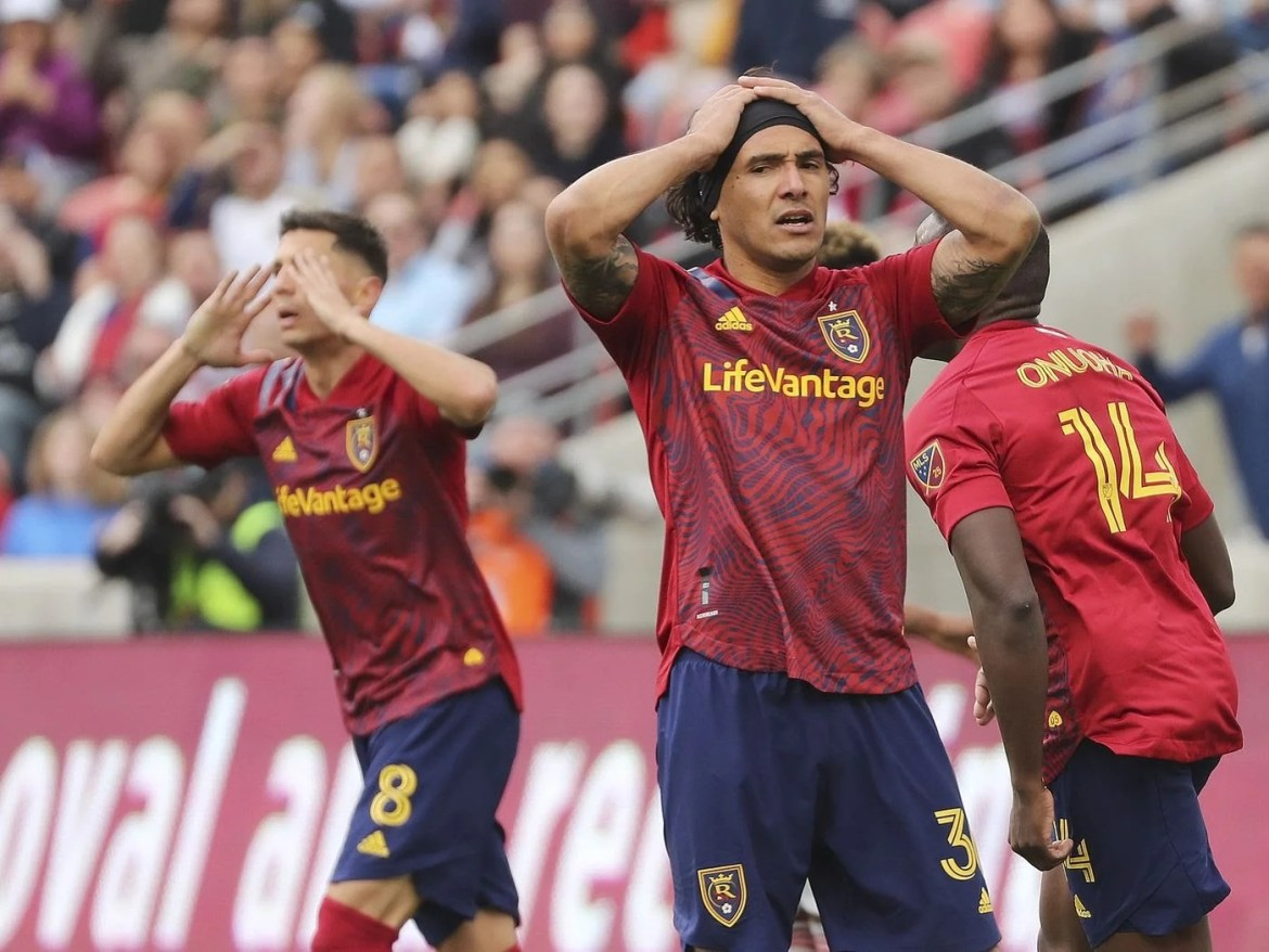 Early Offseason Moves for Real Salt Lake