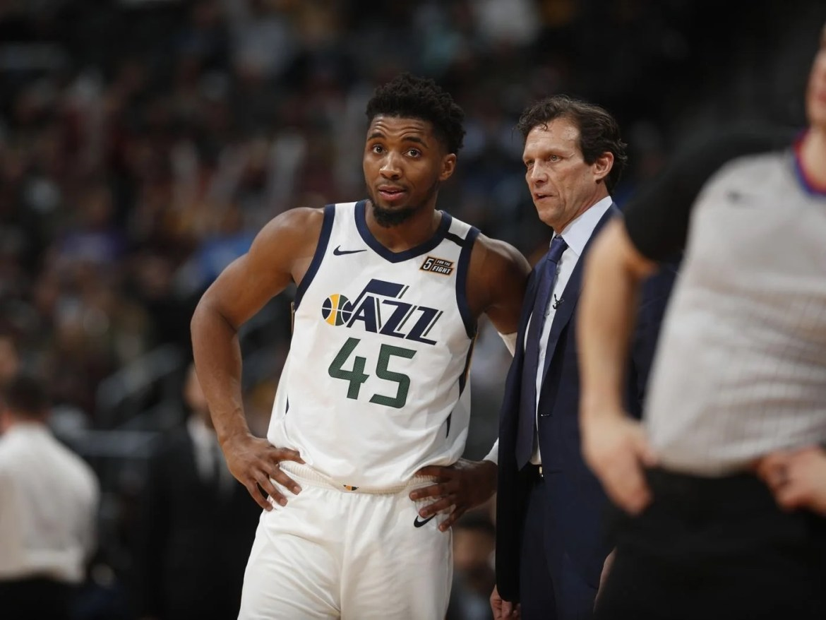 Three ways the Jazz can avoid playing rotten like they did in the Big Apple