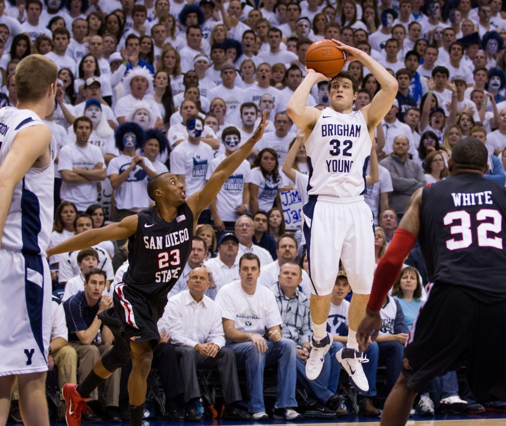BYU Basketball: Is Jimmer the Greatest Cougar?