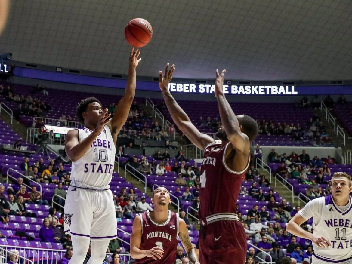 Weber State Basketball: Wildcats look to even series with Montana