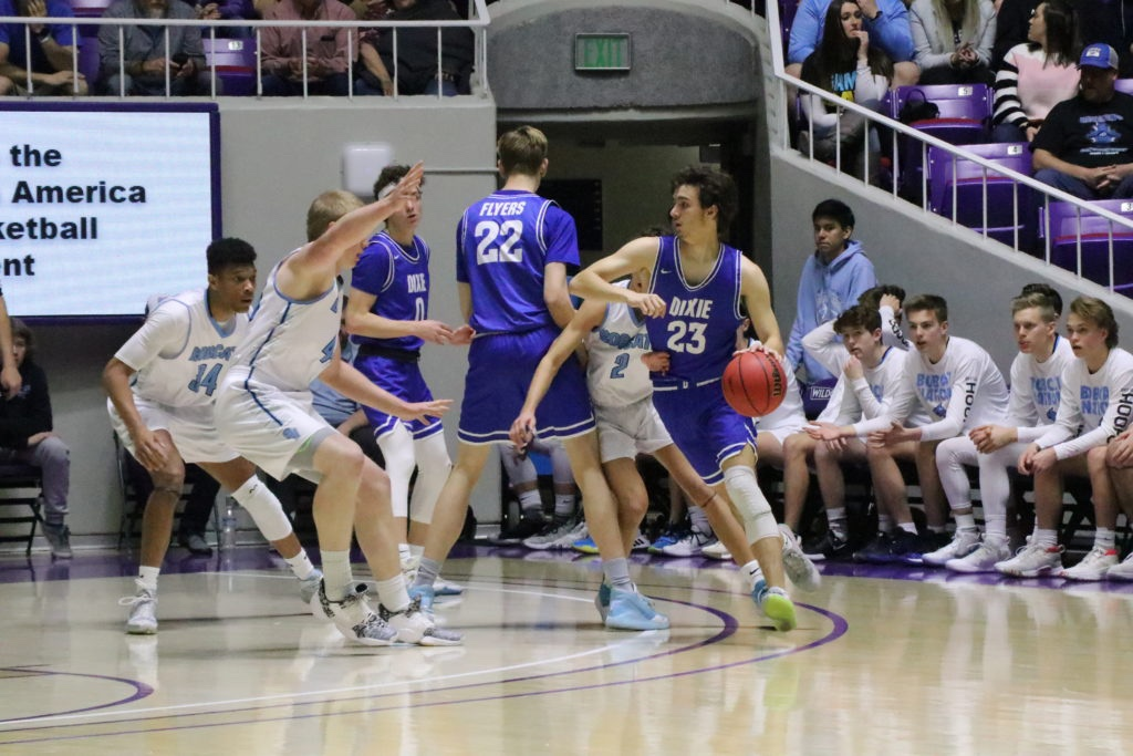 4A State Basketball Playoffs: Why a high school down south is favored to win it all