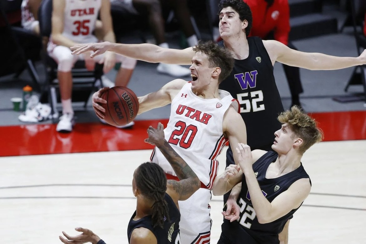 Game Preview: Three keys for the Utes to beat 10 seed Washington in the first round