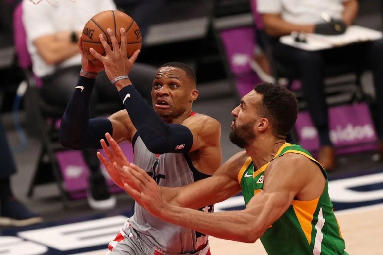 Game Recap: Jazz comeback falls short against Wizards