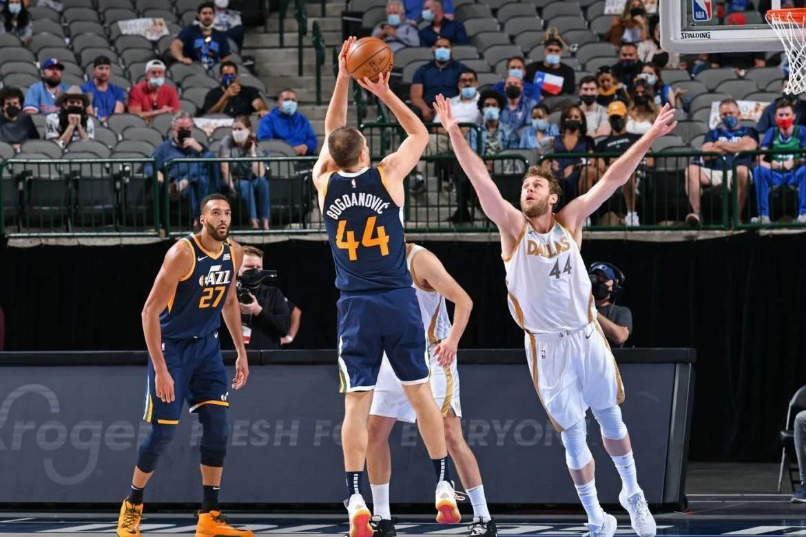 The Timeout: The Jazz lost to the Mavs but the Sky is Not Falling