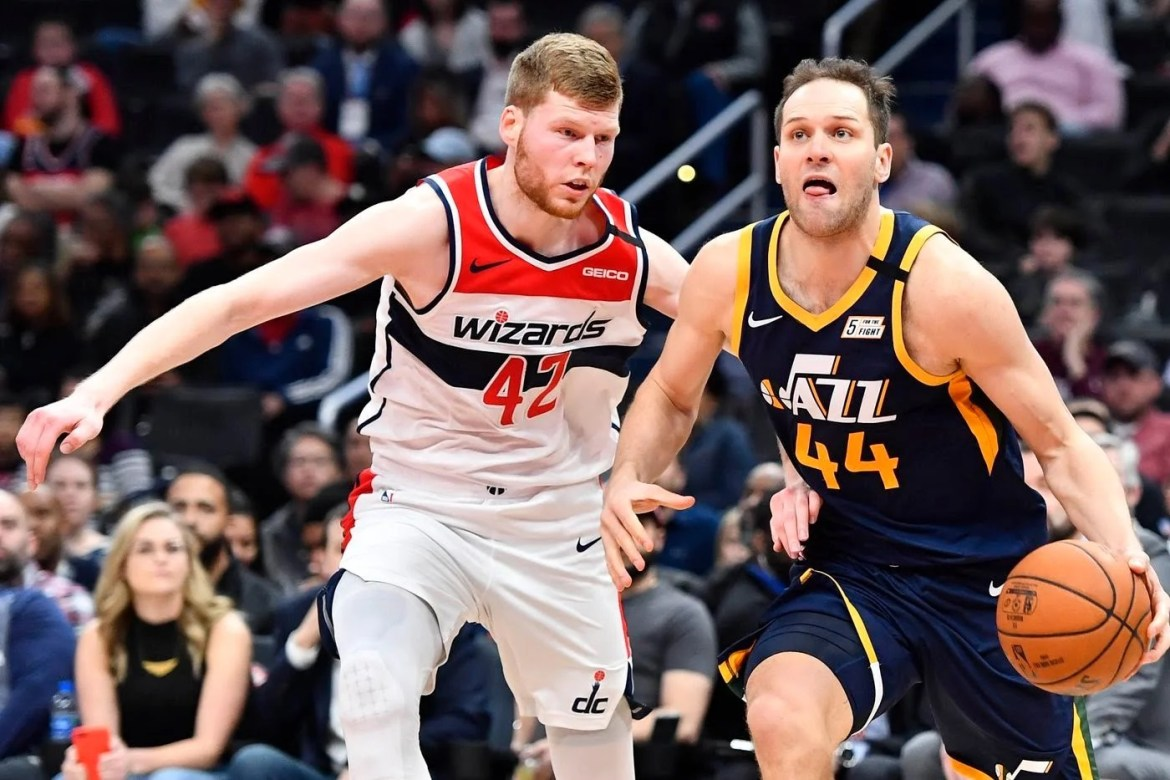 Game Preview: Three Keys to a Jazz win over the Wizards