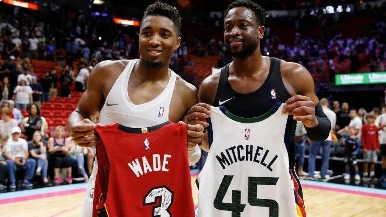 BREAKING NEWS: Dwyane Wade becomes minority owner of Utah Jazz