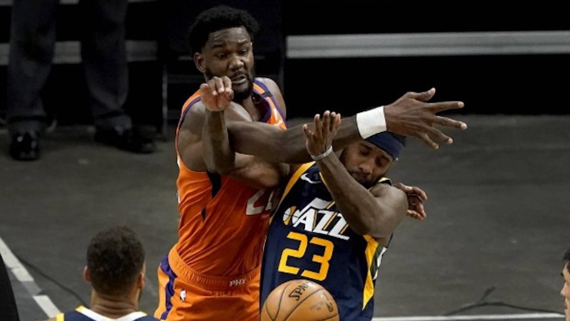 The Timeout: Utah Jazz lack personnel in loss to Suns