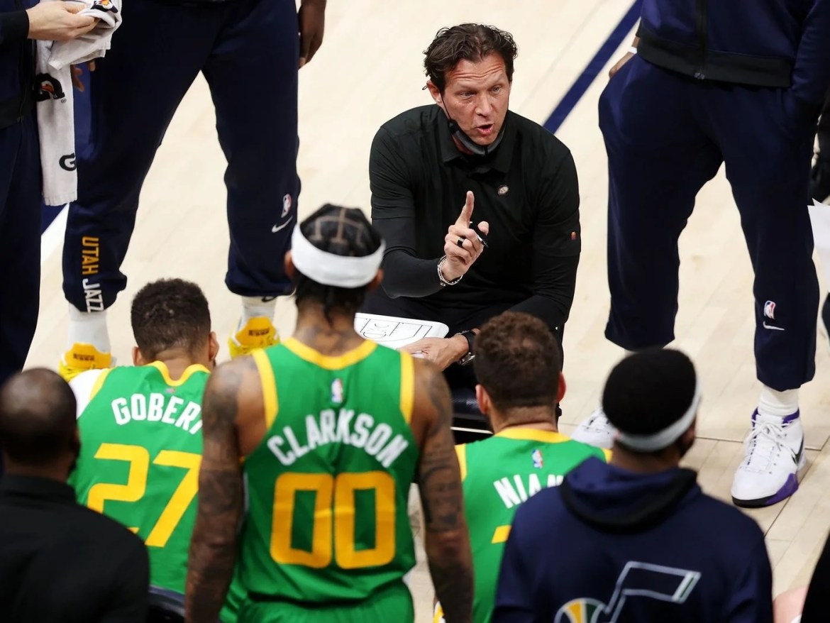 Five reasons the Jazz will make the Western Conference Finals