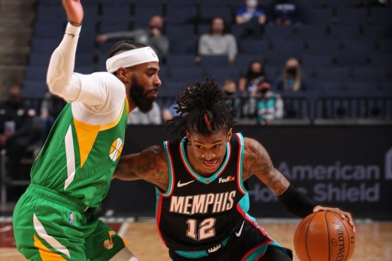 Playoff Preview: Utah Jazz vs Memphis Grizzlies Matchups