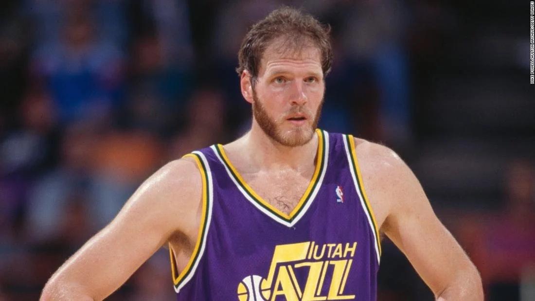 Utah Sports Hall of Fame Inductee of the Week: Mark Eaton