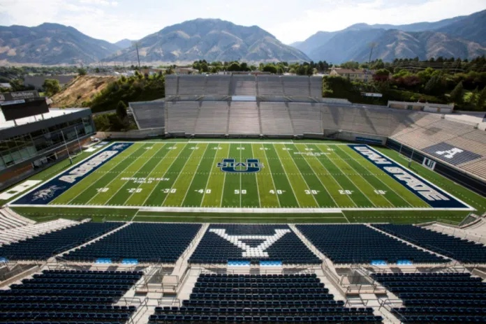 BYU Football road games to plan a vacation around: Logan
