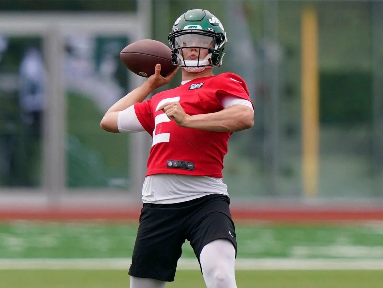 NFL Breakdown: BYU Quarterback Zach Wilson