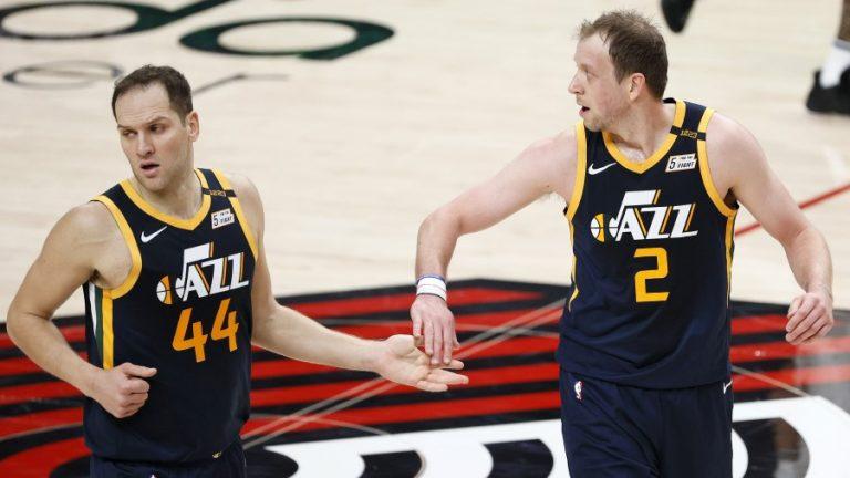 Utah Jazz: NBA Draft Trade Rumors