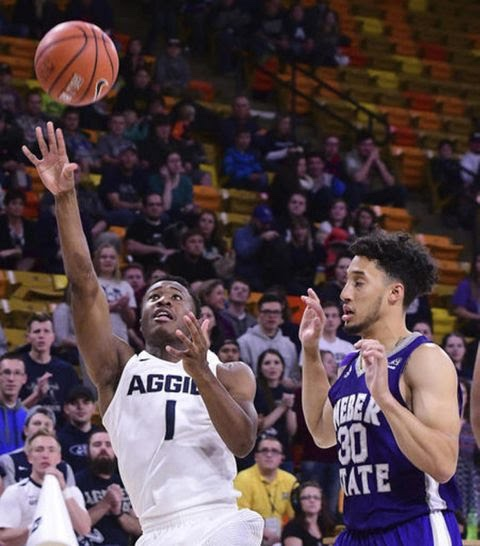 Weber State 2021 Basketball Preview