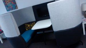 Cwtch furniture