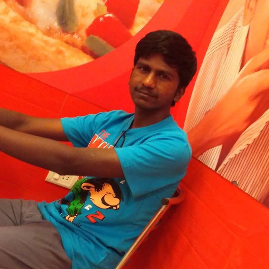 Asok Kumar D