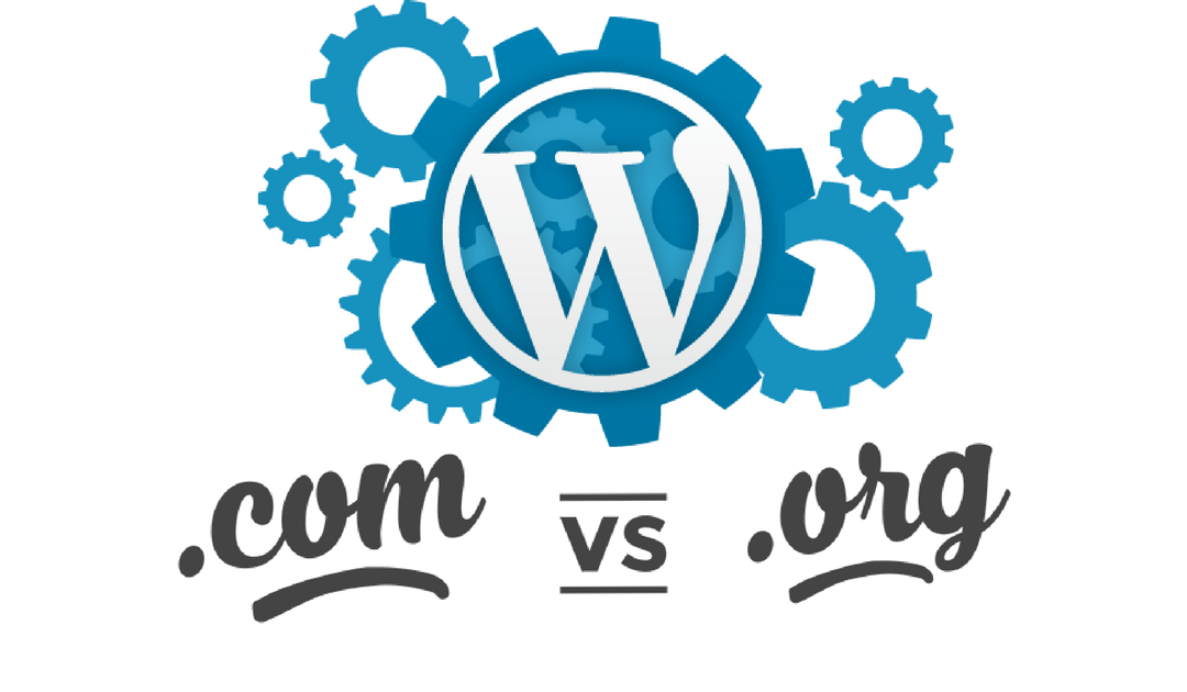 WordPress.Com VS WordPress.Org | Comparison, Pros & Cons