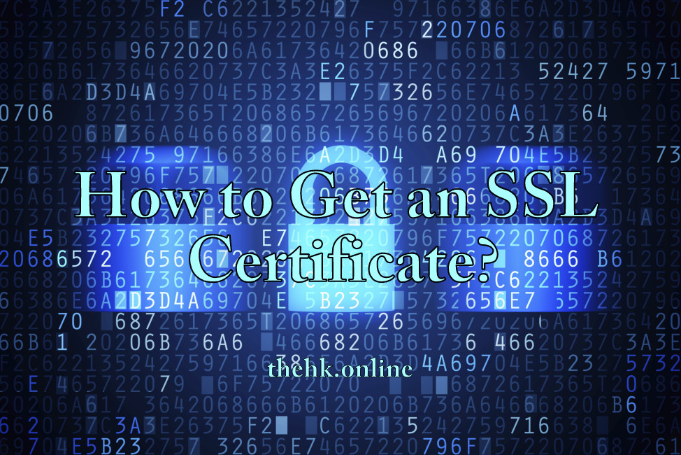 How To Get An Ssl Certificate For Your Wordpress Website The Hk Online