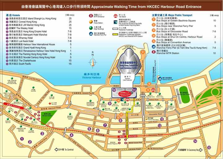 Hong-Kong-Convention-and-Exhibition-Center-Map