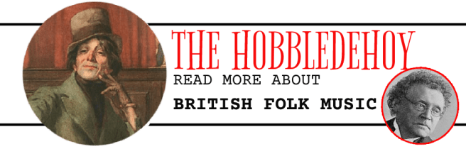 Read more about British Folk Music