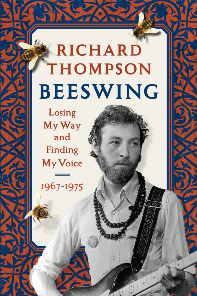 "Richard Thompson ""Beeswing"""