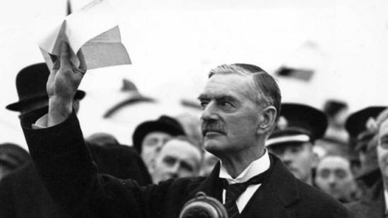 hith-neville-Chamberlain-Peace-in-our-Time-1938-E