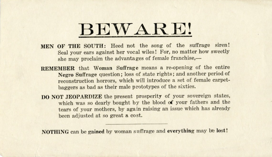 M-9-Box-51-AG-Clark_Anti-Suffrage-Beware-Men-of-the-South-crop