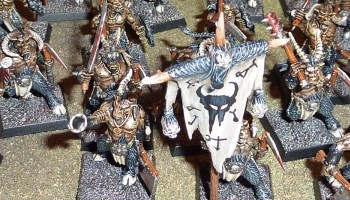 Tzeentch Hordes of Chaos for Warhammer Fantasy Battles