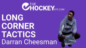 Darren Cheesman coach chat