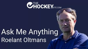 AMA with Roelant Oltmans