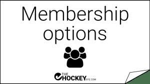 membership options - join us