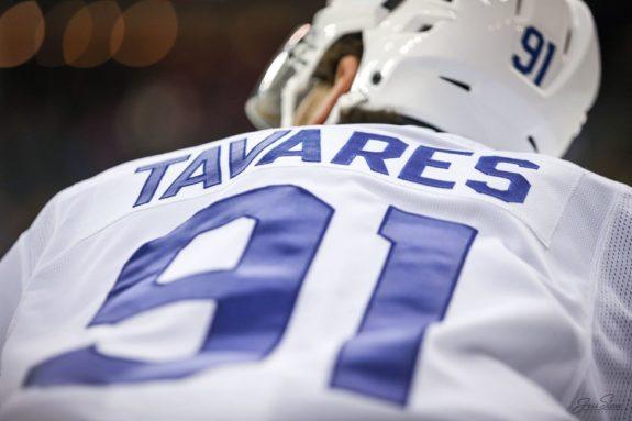 John Tavares Maple Leafs de Toronto