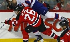 5 Reasons I Love Hockey