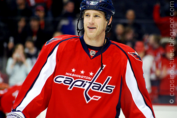 Brooks Laich and the rest of the second line as struggled this season.