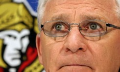Shane Prince: Time to Ascend to His Throne in Ottawa