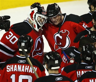 A New Jersey team without Martin Brodeur aren't the Devils the Flyers know.