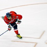 The NHL's Reigning Rocket Richard Winner     Alex Ovechkin