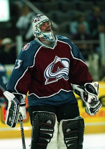 patrick-roy, Colorado Avalanche Jerseys