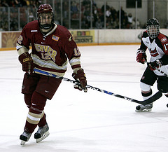 Joe Colborne {Photo Courtesy of BraceHemi-Flickr}