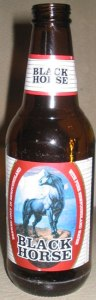 "Black Horse Beer - A Not So Smooth ""Dark Horse"" Made In Newfoundland!"