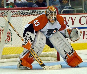 What's next for Martin Biron?