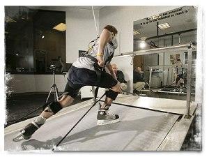 hockey workout