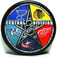 The Central: Could All Five Make the Postseason?