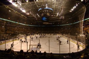 Home of the Toronto Maple Leafs (Photo by Wili Hybrid/Flickr)