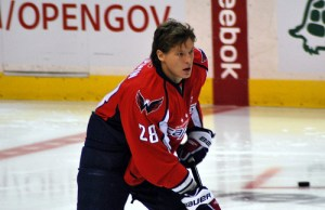Alexander Semin, Overpaid NHL Players