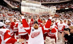 Detroit Red Wings: How The Grind Line Revolutionized The NHL