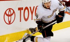 NHL Stars From....New Jersey? Part 1 - Bobby Ryan