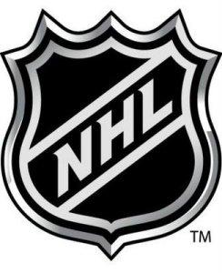 The National Hockey League (Logo courtesy of the NHL)